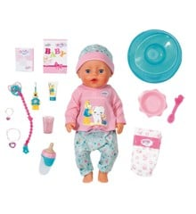 Baby Born - Bath Soft Touch Doll (827086)