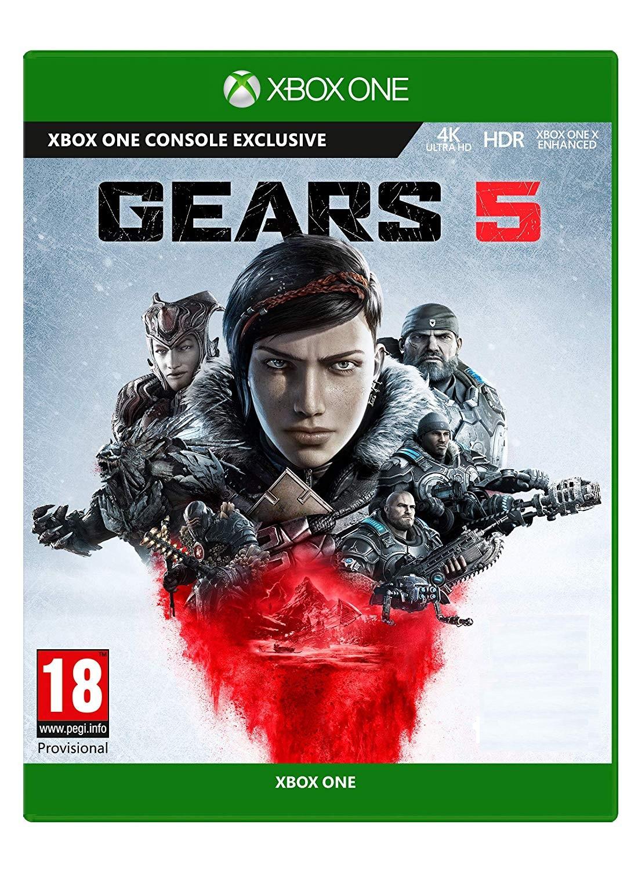 Gears 5 (Nordic)