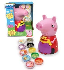 Peppa Pig - Count With Peppa (40-00677)