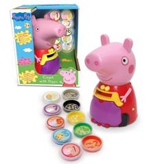 Peppa Pig - Tæl med Gurli