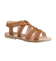 Move - Sandal w. Braided Strap