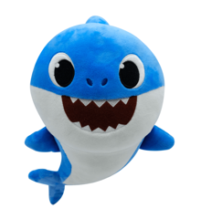 BabyShark Plush - Blue