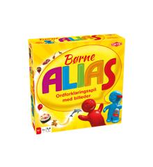 Tactic - Børne Alias (53180)