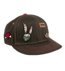 Borderlands 3 Tiny Tina Snapback