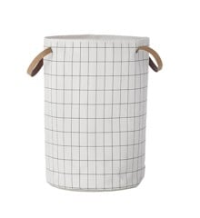 Ferm Living - Grid Laundry Basket (9141)