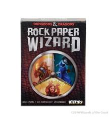 Dungeons & Dragons - Rock Paper Wizard (D&D) (Engelsk)