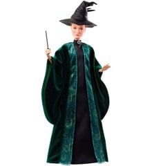 Harry Potter - Chamber of Secrets - Prof McGonagall (FYM55)