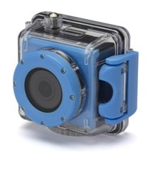 Kitvision - Action Camera Splash (Blue)