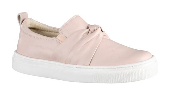 Move - Sneaker w. Knot