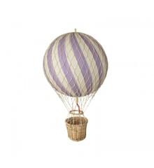 Filibabba - Luftballon 10 cm - Lilla