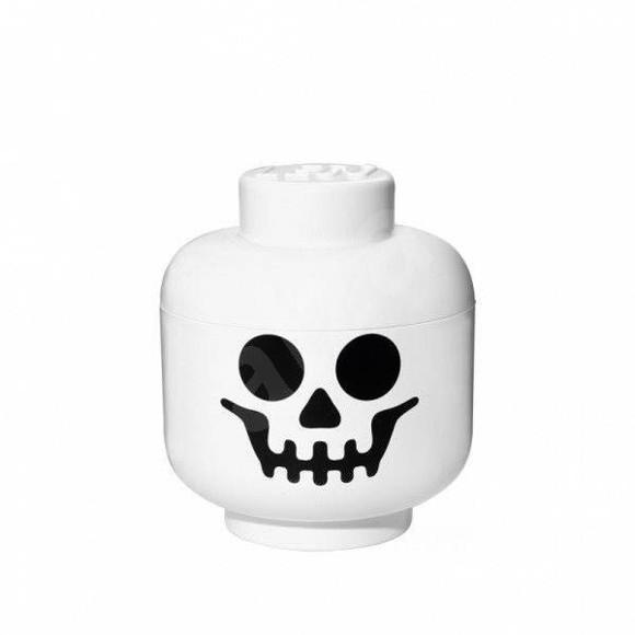 Room Copenhagen - LEGO Storage Head Skeleton - Small (40311728)