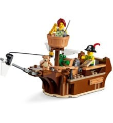 LEGO - Creator - Treehouse Treasures (31078)