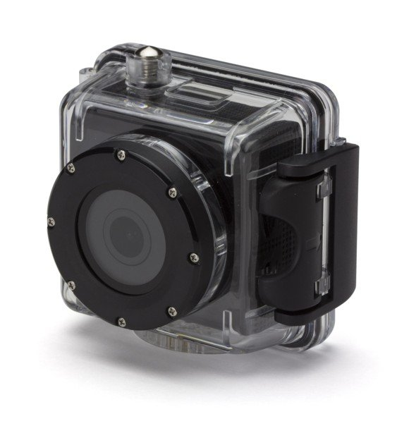Kitvision - Action Camera Splash (Black)