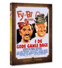 I De Gode Gamle Dage   / Fy & Bi - DVD