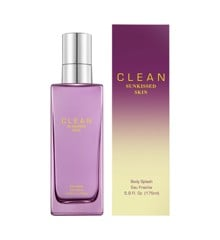 Clean - Sun Kissed Skin (NEW) - Body Splash 175 ml