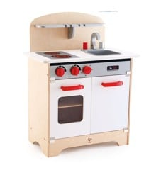 Hape - White Gourmet Kitchen (E3152)