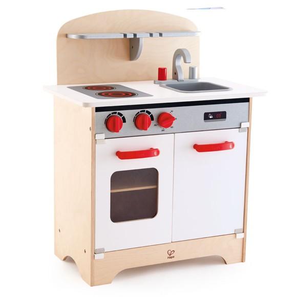 Hape - White Gourmet Kitchen (E3152)
