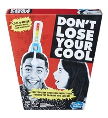 Hasbro Gaming – Don't Lose Your Cool DK/NO (E1845)