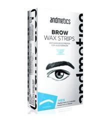 andmetics - Eye Brow Stripes Men