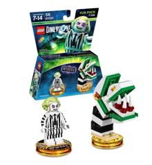 LEGO Dimensions Fun Pack: Beetlejuice - 71349