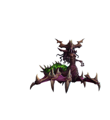 Heroes of the Storm - Zagara Hero (Code via email)