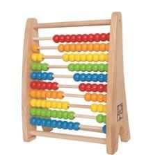 Hape - Rainbow Bead Abacus (5625)