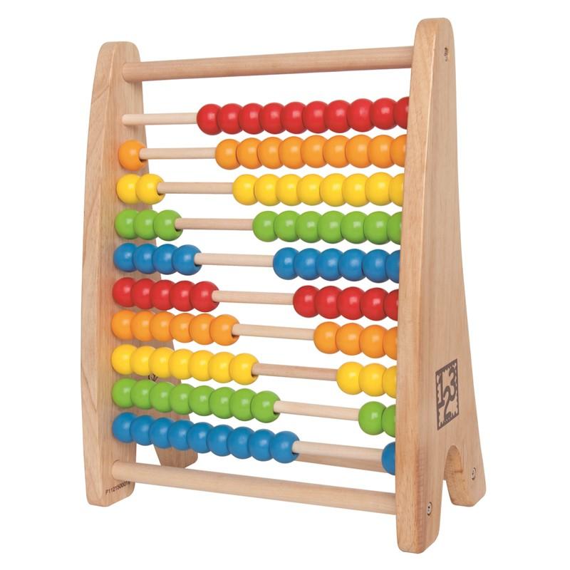 Hape - Regenbogenkugel Abacus