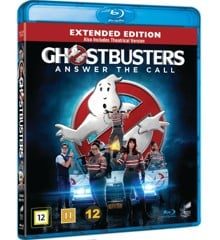 Ghostbusters - Answer The Call (Blu-Ray)