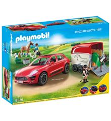 Playmobil - Porsche Macan GTS (9376)