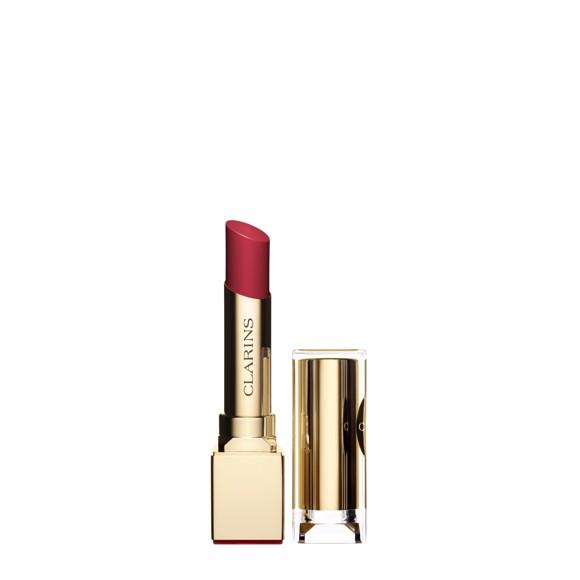 Clarins - Rouge Eclat Lipstick - 24 Pink Cherry