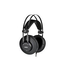 AKG - K52 - Closed-Back Reference Headphones