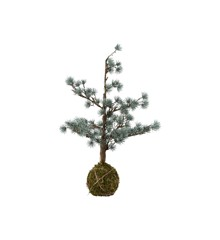 House Doctor - Kerstboom met Transformator - Small