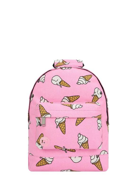 Mi-Pac - Mini Backpack -  Ice Creams (740416-S63)