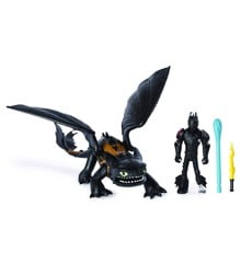 How to Train Your Dragon - Hiccup and Toothless (6045112B)