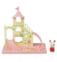 Sylvanian Families - Baby Castle Playground (5319)