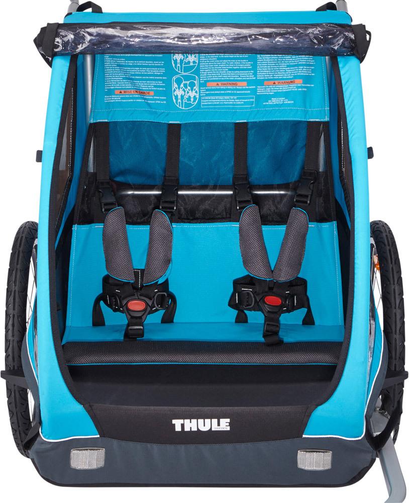 Kaufe Thule - Coaster XT Fahrradanhänger