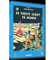 Tintin - De første skridt på månen