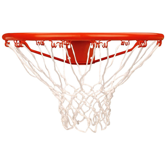 Newport basketball ring Orange 16NN