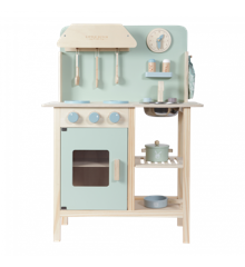 Little Dutch - Kitchen, mint (4433)
