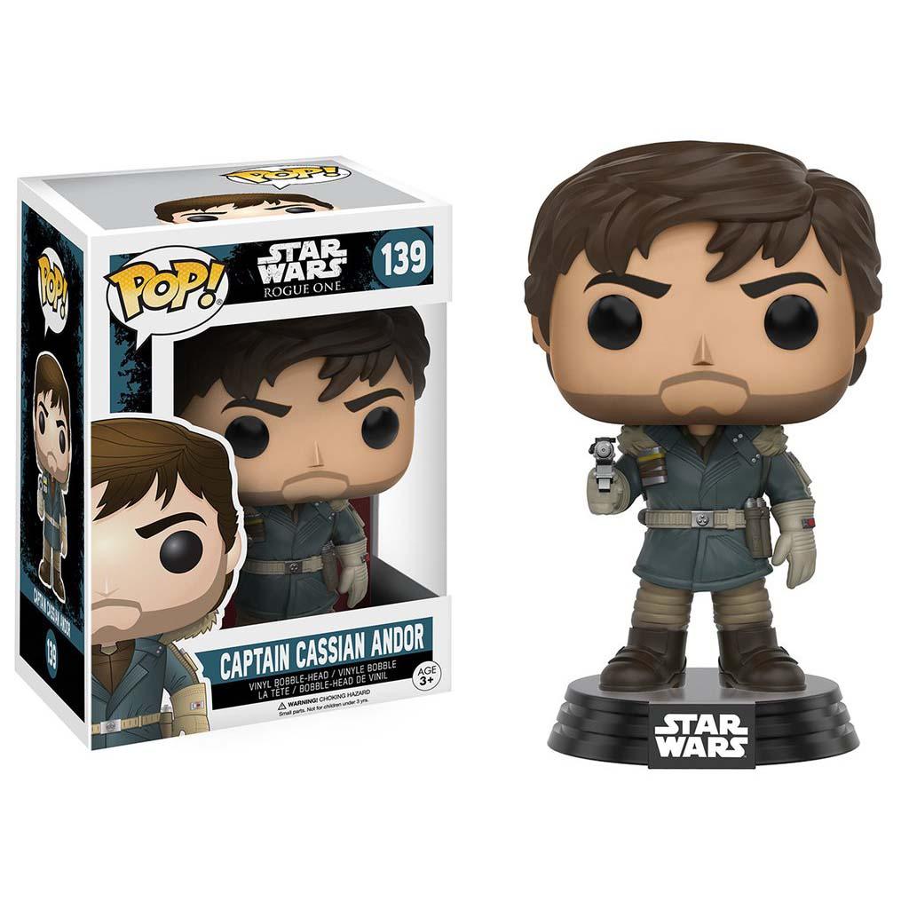 POP! MOVIES: Star Wars Rogue One