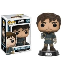 POP! MOVIES: Star Wars Rogue One