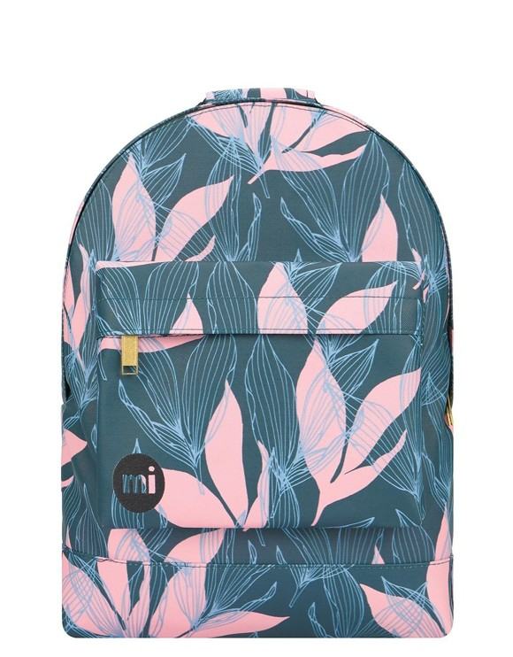 Mi-Pac - Backpack - Linier Lily (740360-S92)