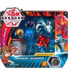 Bakugan - Battle Pack (6045132)