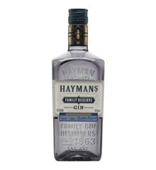 Hayman's - Family Reserve Gin, 70 cl