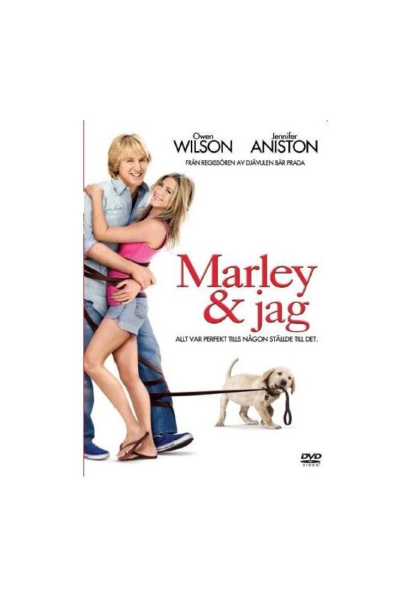 Marley & Me - DVD