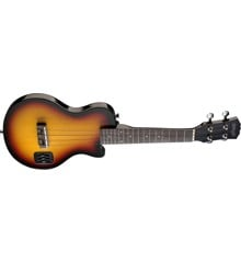 Stagg - Les Paul Style - Electric Ukulele (Sunburst)