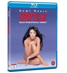 ​Striptease - Blu ray​