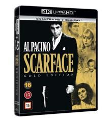 Scarface (Uhd+BD)