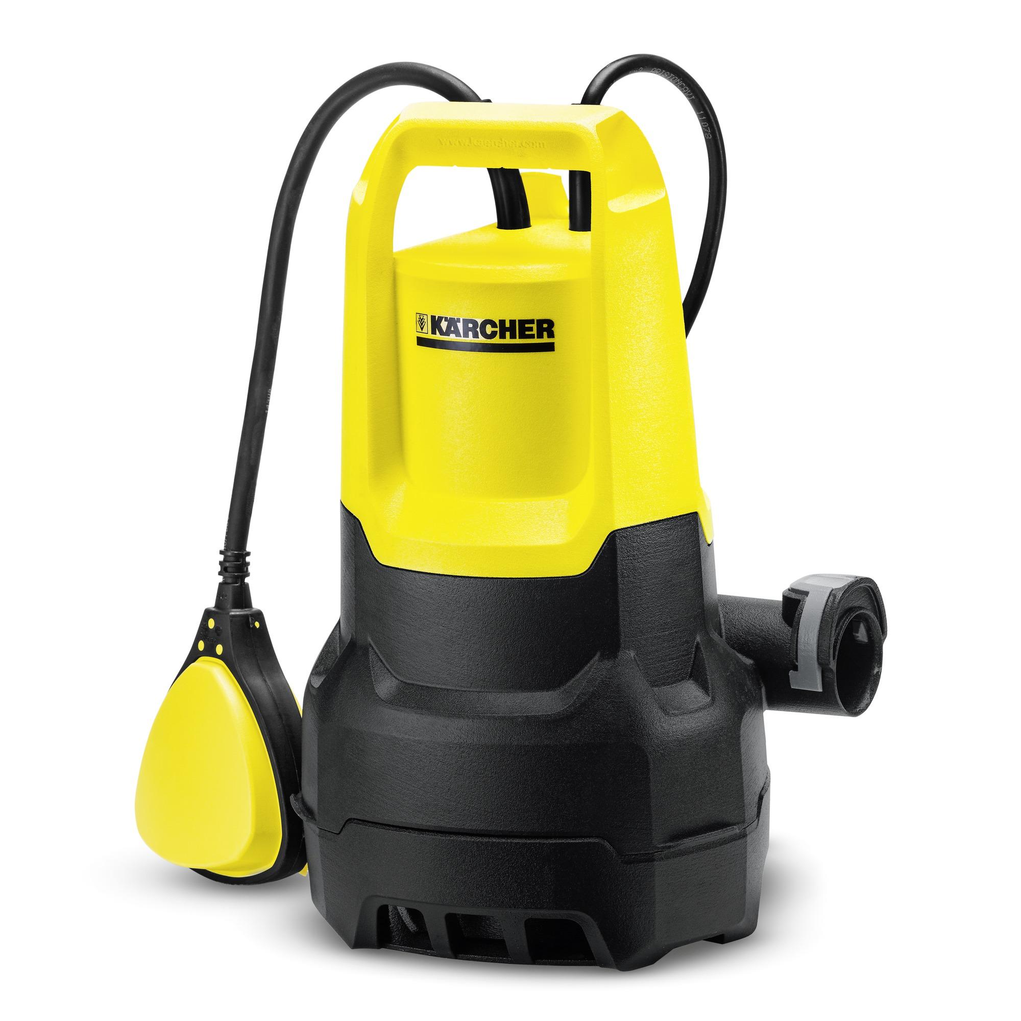 Kärcher - SP 3 Dirt Pump