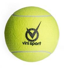 Vini Sport - Mega Tennisbold, Ø21 cm